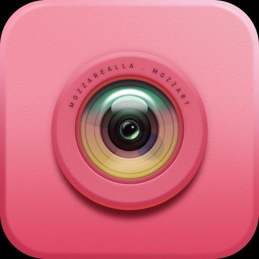 Camera 1080 - Camera Photo Pro iOS App