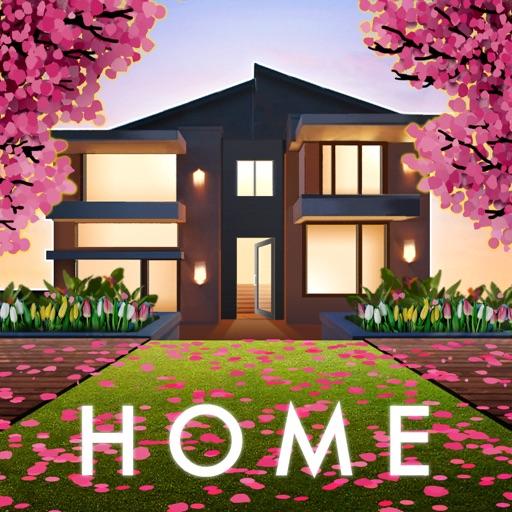 Design Home app for ipad