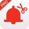 Free Ringtone Design.er Pro- Make ringtones from music & video game music, free text tones for iPhone pro free music