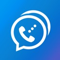 Dingtone – бесплатные звонки, СМС и рация, PTT icon