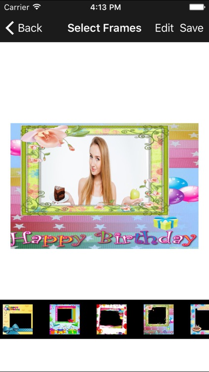 Latest best birthday greeting cards photo editor by rikhil jain latest best birthday greeting cards photo editor m4hsunfo Choice Image