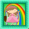 Coloring Game For Baby Princess Version