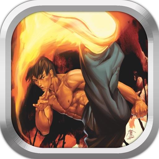 Kick Of Legend iOS App