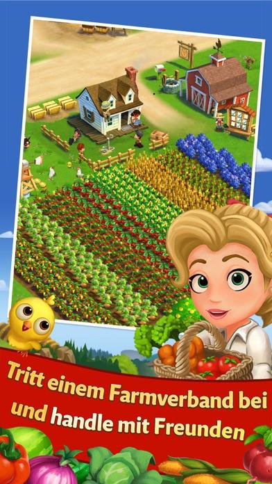FarmVille 2: Raus auf's Land Screenshot