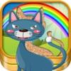 QCat - 幼兒動物園拼圖遊戲(免費)