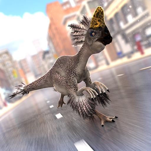 恐龙 枪火 生存 疯狂 酷跑 - 最新 天天 动物 战争 模拟器 世界下载