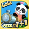 Lola's Math Train FREE - Learn Numbers, Counting, Subtraction, Addition and more!
