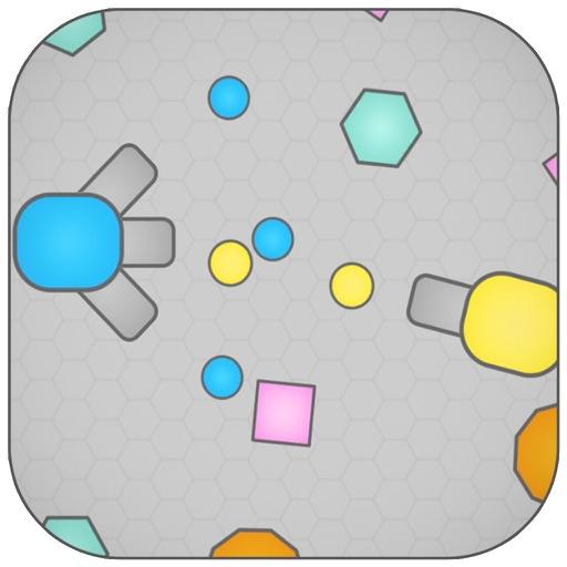 Battle.io iOS App