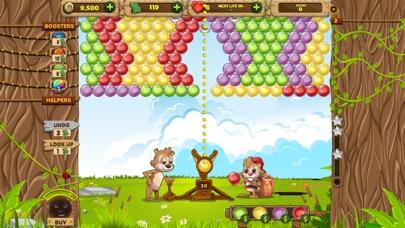 Screenshot von Bubble Land2