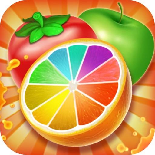 Juice Splash Mania 2016 HD Edition iOS App