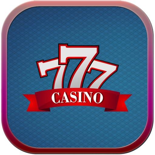 Seven Slots Awesome Casino - Free Slot Casino iOS App