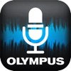 OLYMPUS Dictation for iPhone