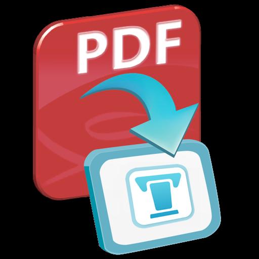 PDF to Keynote Converter