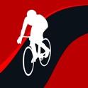 Runtastic Road Bike GPS Cycling & Route Tracker icon