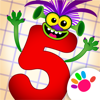 SuperNumbers! Learn to count from 1 to 10! Full Version