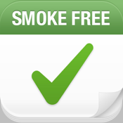 Smoke Free - Quit smoking now and stop for good icon