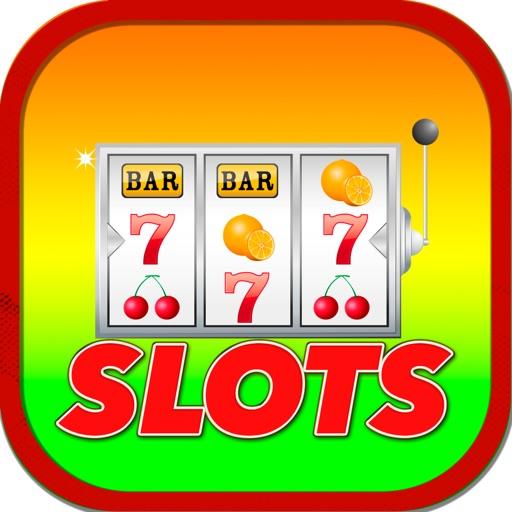 SLOTS! Brazilian Beauty Casino - Fun Vegas Casino Games - Spin & Win! iOS App