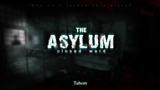 TheAsylum Screenshot