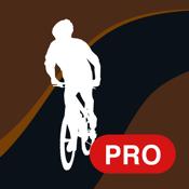 Runtastic Mountain Bike PRO GPS Cycling Computer icon