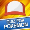 Quiz For Pokemon! Guess The Monster Trivia Game!