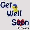 Get Well Soon Stickers 2018