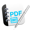 PDF Edit Express - PDF Vector Drawing + OCR + TXT Editor