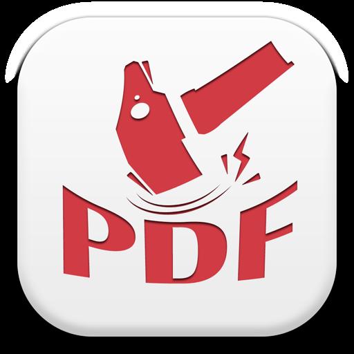 PDFOptim : Compress, Reduce & Optimize PDF files