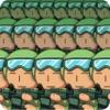 100T Earth Defender - Trillion Battle Game