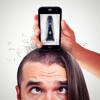 Rasierer streich - Haarschneider und rasierapparat
