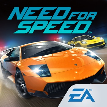 NFS - Need for Speed - Need for Speed No Limits pobierz ikona