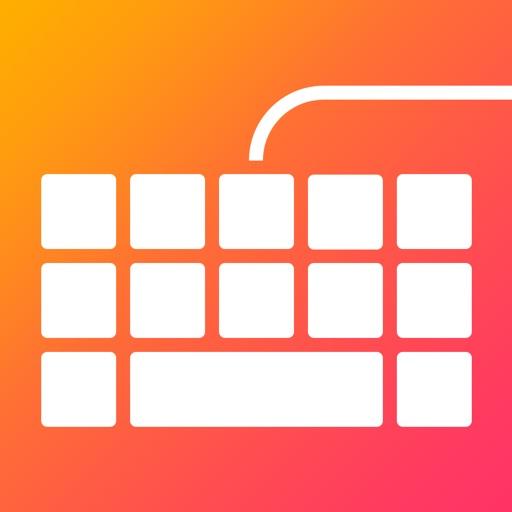 Keeble - Toegankelijk toetsenbord