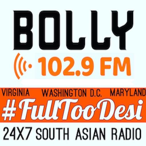 Bolly 102.9 FM iOS App