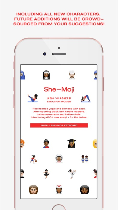 download She–Moji apps 4