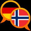 Wörterbuch Deutsch Norwegisch