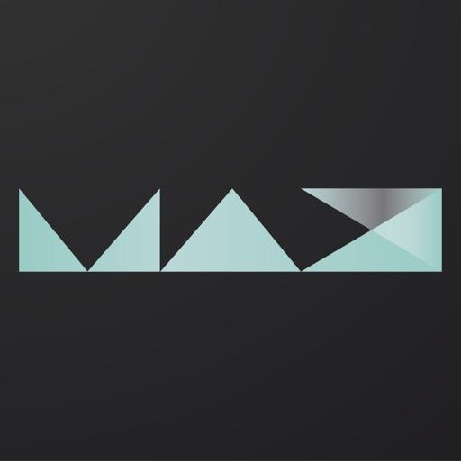 MAX. The Creativity Conference.