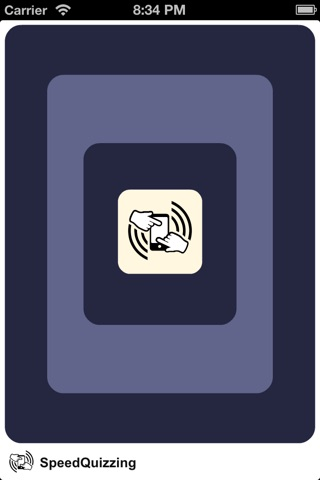 SpeedQuizzing - Virtual Buzzer screenshot 2