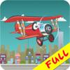 Planes Brave & Little City Rescue COMPLETOS / Brave & Little Planes City Rescue FULL