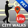 Porto Map and Walks
