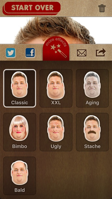 Screenshot of FatBooth5