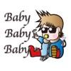 大阪心斎橋ミナミのホストクラブ Baby Baby Baby