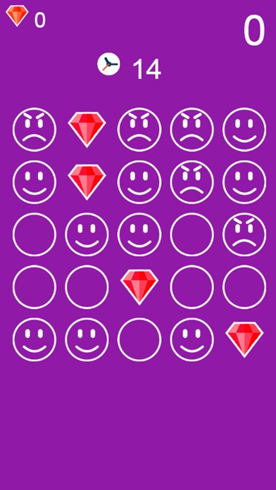 Smileys! Game Screenshot