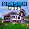 mansion Maps & minemaps for minecraft PE Pro