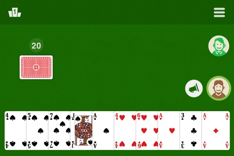 Tressette - Classic Card Games screenshot 4