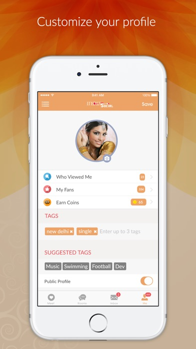 desi dating app usa Looking for desi dating connect with south asians worldwide at lovehabibi - the online meeting place for desi dating.