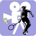 Watch-More-Badminton icon