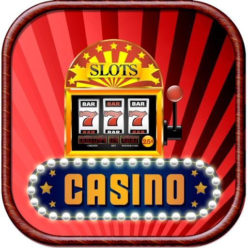 Super All In Slots Empire Casino Game iOS App