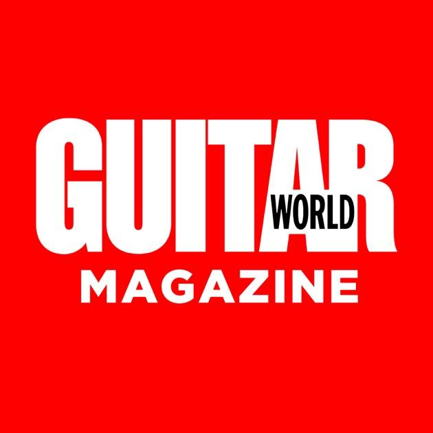 Guitar World Magazine on the App Store