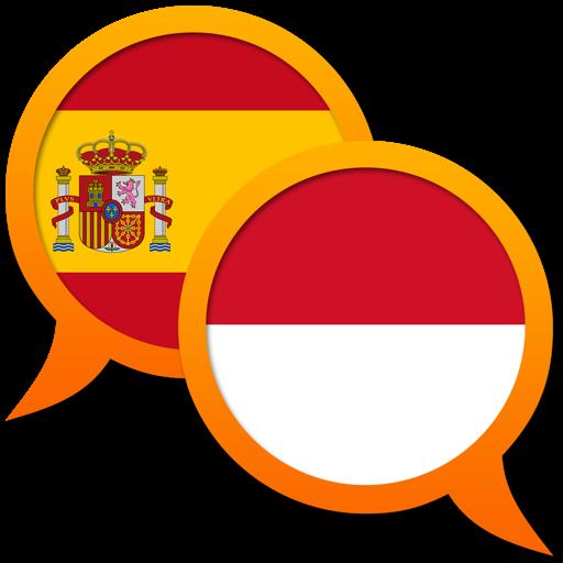 Spanish Indonesian dictionary