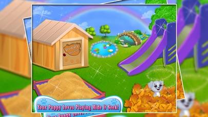 щенок домашнего животного вете Скриншоты6