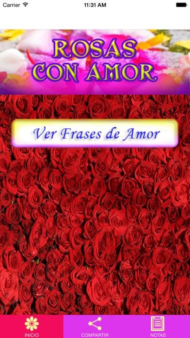 Frases de Amor con Rosas-3